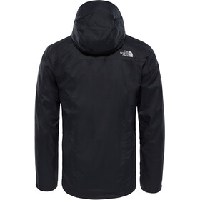 The North Face Evolve II Triclimate Jacket Men TNF Black